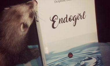 Endogirl livre sur l'endométriose